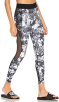 Ivy Park Floral Story Legging in Gray. - size S (also in )