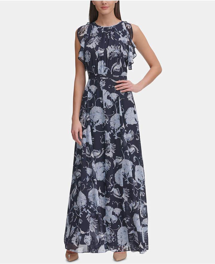1bff2eb4af1 Tommy Hilfiger Maxi Dresses - ShopStyle