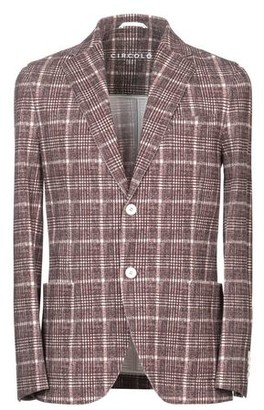 CIRCOLO 1901 Suit jacket