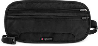 Victorinox Deluxe Concealed Security Belt with Rfid Protection