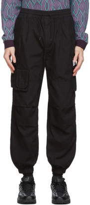 This Is Never That thisisneverthat Black Multi Cargo Pants