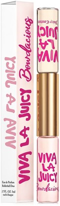 Juicy Couture Viva La Juicy Bowdacious Women's Perfume Rollerball Duo - Eau de Parfum