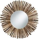 Pottery Barn Teen Wood Stick Mirror