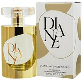 Diane von Furstenberg Eau De Parfum Spray for Women, 3.3 Ounce