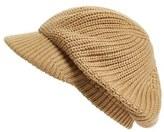 Echo 'Gibson Girl' Knit Hat