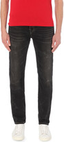 True Religion Rocco relaxed slim-fit skinny jeans