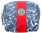 Tory Burch Printed Cosmetic Pouch
