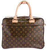 Louis Vuitton Monogram Icare Bag