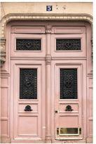 Pottery Barn Paris Pretty in Pink Framed Print by Rebecca Plotnick