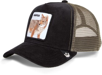 Goorin Bros. Hunter in the Woods Trucker Hat