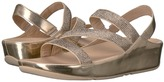 FitFlop Crystall Z-Strap Sandal Women's Shoes