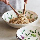 Sur La Table Olive Pasta Serve Bowl