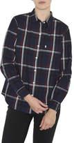Levi's Sidney 1 Pocket Boyfriend Plaid Shirt