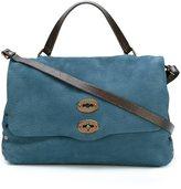 Zanellato medium Postina satchel - women - Leather - One Size