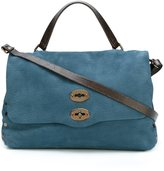 Zanellato medium 'Postina' shoulder bag
