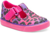 Keds Little Girls' or Toddler Girls' or Baby Girls' Daphne Sneakers