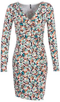 Smash Wear DAPHNE women's Dress in Multicolour