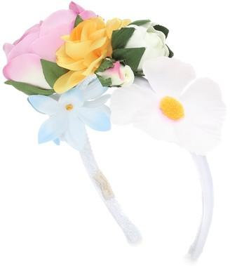 MonnaLisa Floral headband