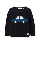 Country Road Car Knit