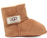 UGG Erin suede and sheepskin boots 0-3 years