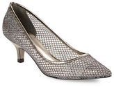 Adrianna Papell Lois Mesh Pumps