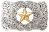 M&F Western - Star Buckle Belts