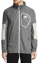 Nike Woven Wind Jacket