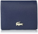Lacoste Women's Chantaco Leather Bifold Coin Purse