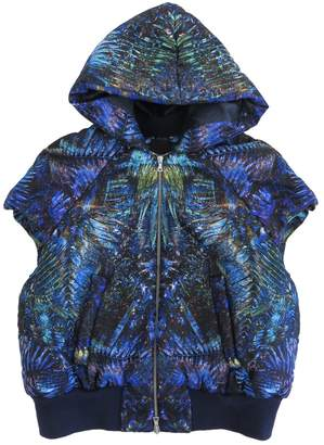 Josh Goot Multicolour Silk Jacket for Women