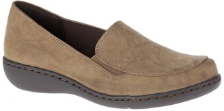 Hush Puppies Jaylene Slip-On Shoe - Multiple Widths Available