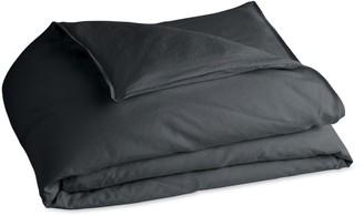 Design Within Reach DWR Linen Duvet Cover