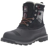 Woolrich Men's Fully Wooly Lace Winter Boot