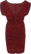 Rachel Comey Flatlanders Mini Dress