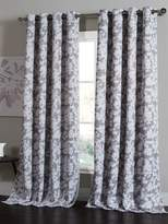 Kensie Adelynn Grommet Shower Curtains (Set of 2)