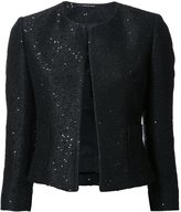 Tagliatore 'Lucy' jacket - women - Polyester/Wool - 46