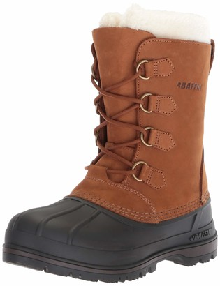 Baffin Womens Canada Snow Boot