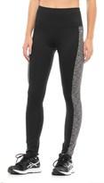 Head Space-Dye High-Rise Leggings (For Women)