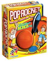 Electric Ride On Toynado Pop Up A Rocket
