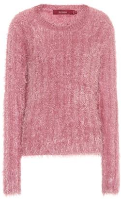 Sies Marjan Wool-blend sweater