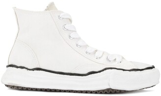 Puma Maison Yasuhiro Original Sole hi-top sneakers