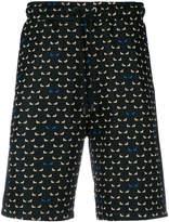 Fendi Bag Bugs shorts