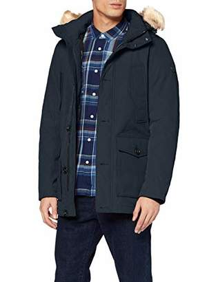 Tom Tailor Men's Padded Winter Jacket,M
