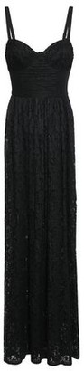 Black Halo Long dress