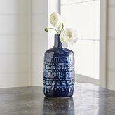 Crate & Barrel Adalynn Vase
