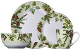 Pfaltzgraff Everyday Painted Forest 16-pc. Dinnerware Set