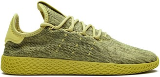 Adidas Originals Kids PW Tennis Hu J sneakers