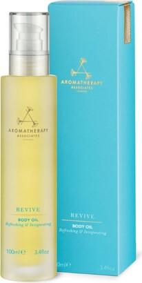 Aromatherapy Associates Revive Body Oil (100ml)