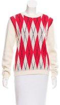 MSGM Fall 2016 Wool-Blend Sweater w/ Tags