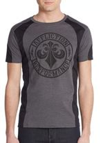 Affliction Core Graphic Tee