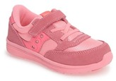 Saucony Baby Jazz - Lite Sneaker - Wide Width Available (Baby, Toddler, & Little Kid)